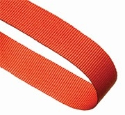ORANGE 22MM RIBBON