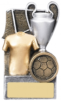 4inch CHAMPIONE FOOTBALL AWARD