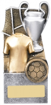 5.25inch CHAMPIONE FOOTBALL AWARD