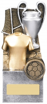 6inch CHAMPIONE FOOTBALL AWARD