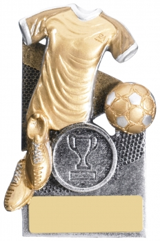4inchTOTAL II FOOTBALL AWARD