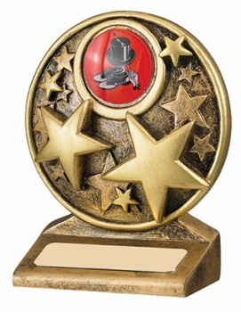 3.5inchSTARS AWARD