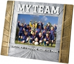 MY TEAM PHOTO FRAME