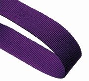PURPLE 22MM RIBBON