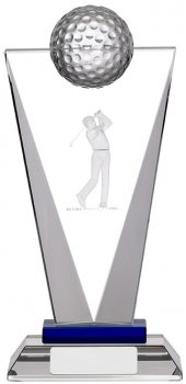 8inchGOLF AWARD