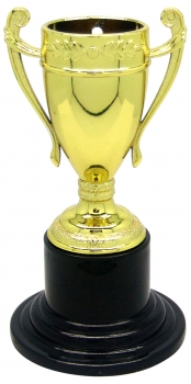 105MM NOVELTY GOLD CUP