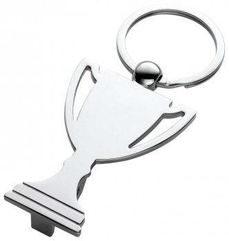 TROPHY BOTTLE OPENER KEYRING CASE 200
