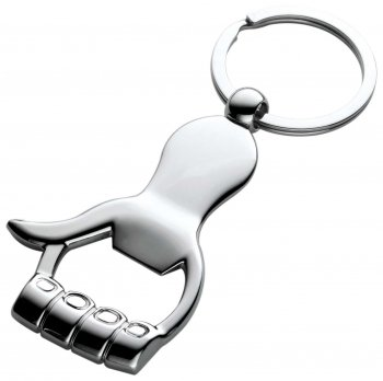 THUMB BOTTLE OPENER KEYRING CASE 200