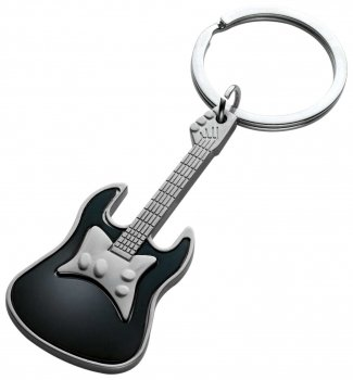 GUITAR KEYRING CASE 200