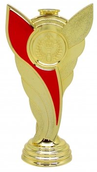 113MM GOLD/RED RISER C/64     72/case