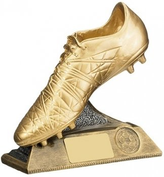 6inch GOLDEN BOOT