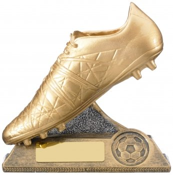 4.5inch GOLDEN BOOT