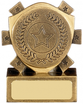 3inch MINI STAR AWARD