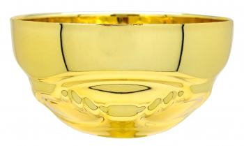 90MM GOLD BOWL